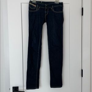 Priced to Sell Jeans